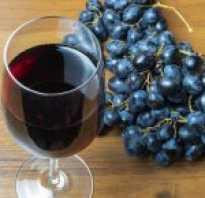 Как отжать сок из винограда в домашних условиях для вина