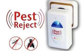 Pest reject зачем кнопка