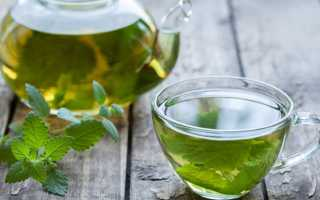Можно ли зеленый чай с мелиссой беременным