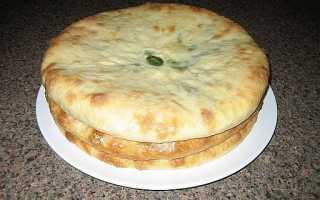 Как называется пирог с мясом