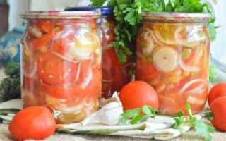 Донской салат на зиму с огурцами и капустой на зиму рецепты