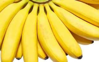 Что можно сделать из бананов на зиму в домашних условиях