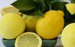 Можно чай с лимоном беременным