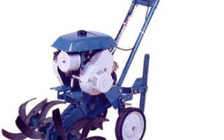 Двигатель на мотокультиватор крот мк 1а 02