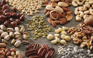 Как хранить орехи фундук в домашних условиях