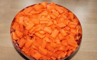 Можно ли есть много моркови