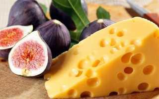Можно ли есть сыр на ночь при диете