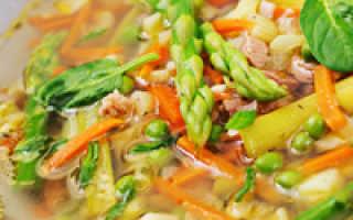 Сельдерей можно ли добавлять в суп