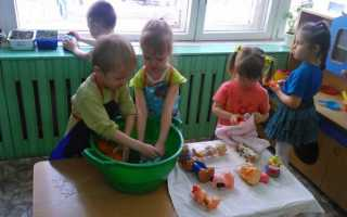Можно ли в детском саду использовать жидкое мыло
