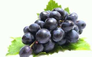 Можно ли виноград при панкреатите и холецистите