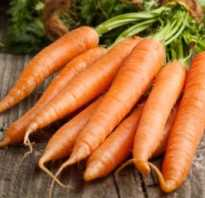 Как сохранить тертую морковь в банках
