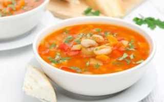 Какие супы можно заготовить на зиму в банках