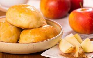 Начинка из яблок с корицей для пирога