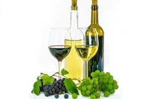 Вино из спирта в домашних условиях быстро