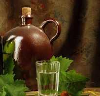 Как приготовить чачу из винограда изабелла