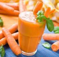 Приготовить сок из тыквы и моркови на зиму