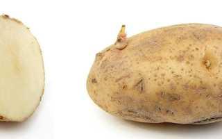 Как сварить картошку чтобы она не разварилась