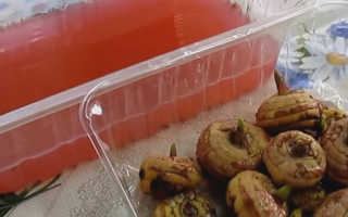 Как замачивать гладиолусы в марганцовке