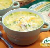 Как вкусно приготовить суп куриный с лапшой