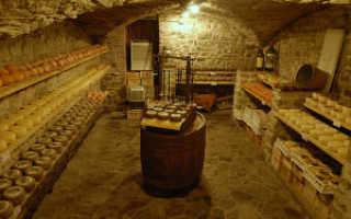 Как просушить подполье в деревянном доме