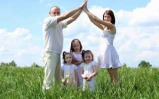 Можно ли продать земельный участок выделенный молодой семье