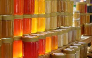 При какой температуре мед теряет свои полезные свойства