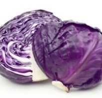 Что приготовить из синей капусты на зиму