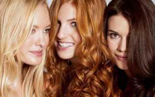 Можно ли изменить цвет волос навсегда без краски