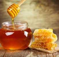 Мед как быстро засахаривается