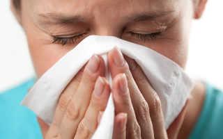 Стрептоцид от насморка как применять
