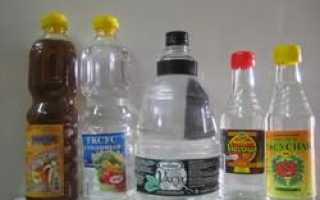 Чем можно заменить уксус при консервировании